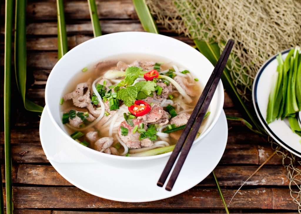 What Makes A Great Vietnamese Restaurant