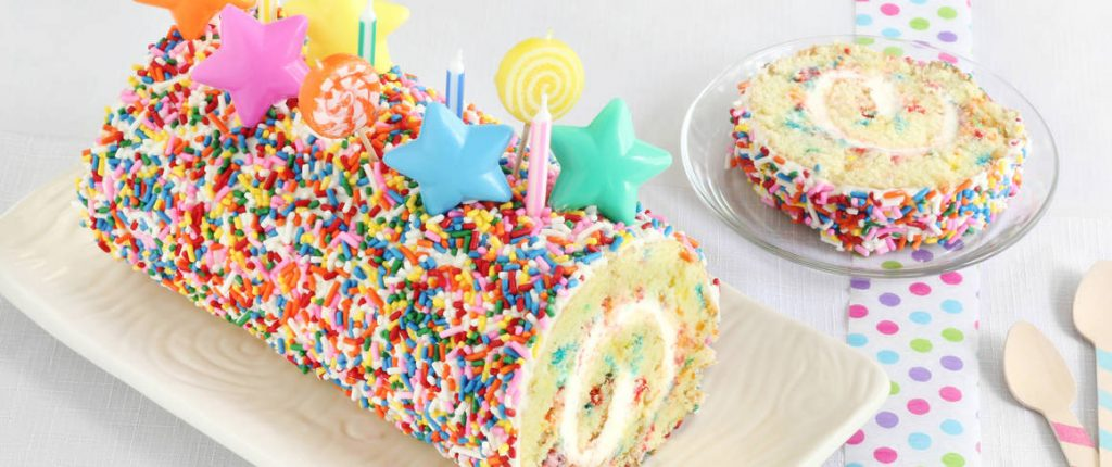 Knowing About Kids' Birthday Cakes