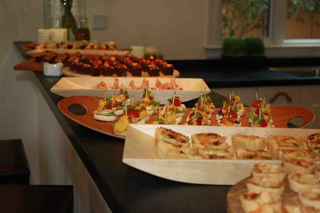 Tips On Making The Right Menu For A Party